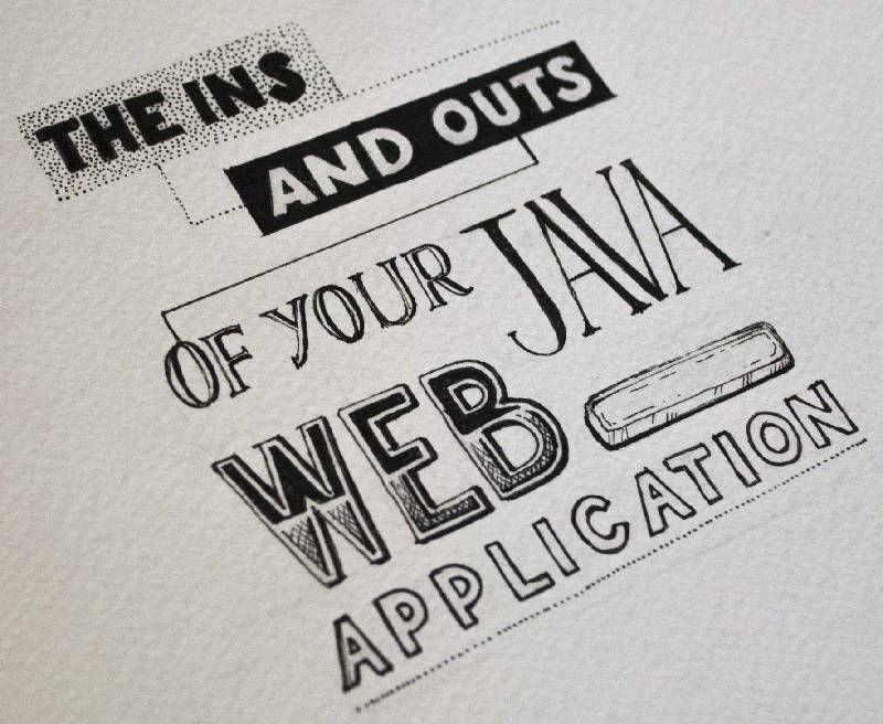 The Ins and Outs of Your Java Web Application